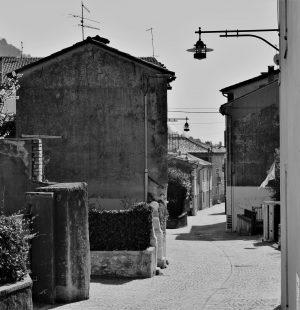 foto prova di città