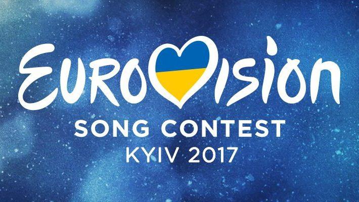 Scritta Eurovision contest 2017