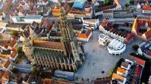 Cattedrale di Ulm