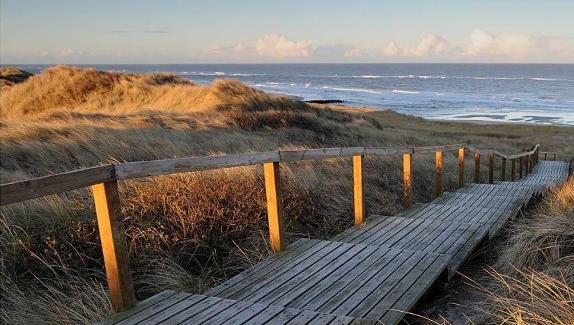 sylt l 39 isola frisona nel mare del nord dal cuore selvaggio. Black Bedroom Furniture Sets. Home Design Ideas