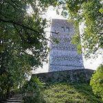 Torre spia d'italia di solferino