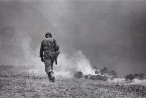 Foto di guerra di Robert Capa